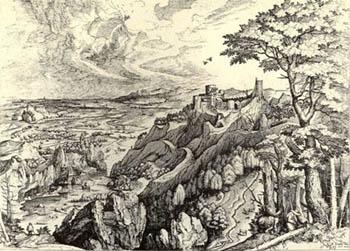 随想ブリューゲル(5) ブリューゲルの版画